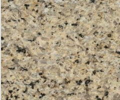 Golden granite