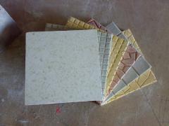 Ceramic tile kottoforte