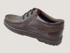 حذاء رجالى للشتاء