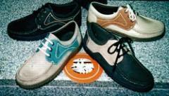 Winter walking shoes for men