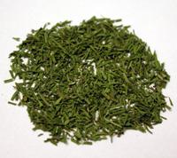 Dried fennel