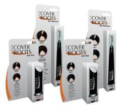 Hair loss treatment shampoo