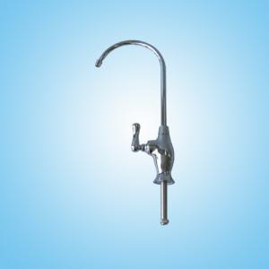 Steel faucets