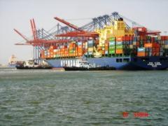 سفن الملاحة
