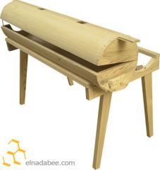 Dryers for wood and woodworking products