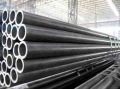 Black carbon steel seamless pipes Schedule 40 astm