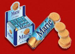Cookie biscuit