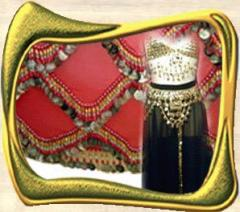 Belts for belly dancing