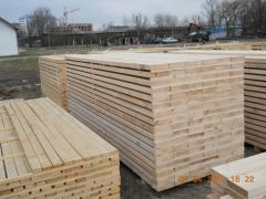 الخشب الابيض