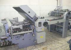 Equipment for Digital Printing