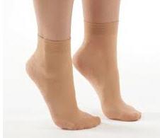 Nylon socks