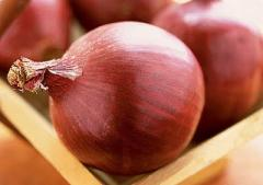 Branched onion