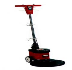 Rug Polishing Machines(Wolf 400 Victor)