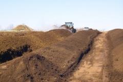 Fertilizer placers (organic fertilizer)