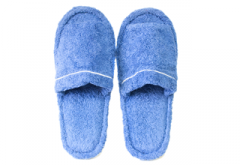 Single use slippers