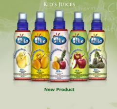 Hips juice