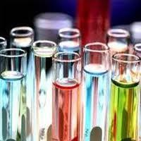 Inorganic chemicals.