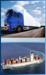 Gulf Freight Group for shipping Agencies- Cargo -