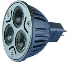 LED-C3*2W-MR16