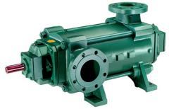 High-pressure fire pumps