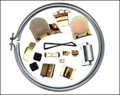 Automatic Washing Machines Metal Parts