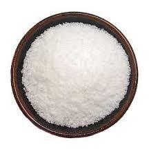 توزيع الملح