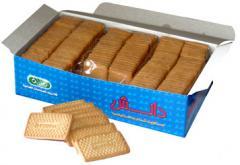 Danish Biscuits