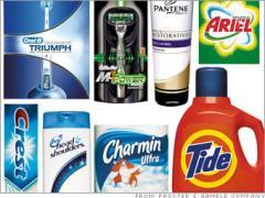 Alkaline detergents