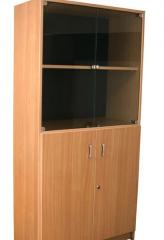 Administrator cabinets