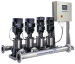 Hydro MPC/Hydro 1000, Hydro Solo-E/-S, Hydro