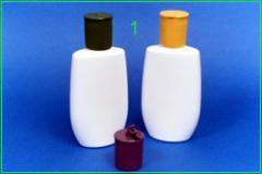 Glass bottels