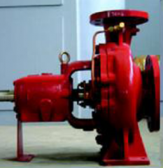 Aqua Fire Fighting Pumps Brochure