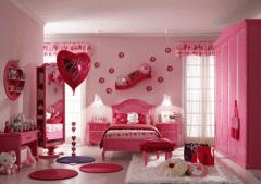 غرفة للاطفال