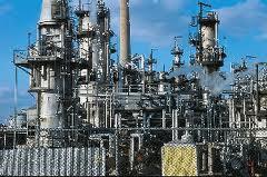 انظمة التحكم فى محطات الغاز