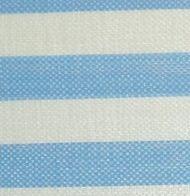 Curtains American Blue strip