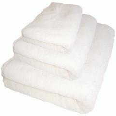 Cotton gauntlets
