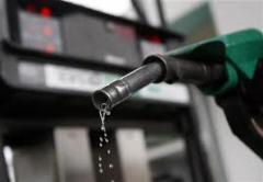 البنزين من النفط