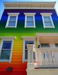 Exterior Wall Paints