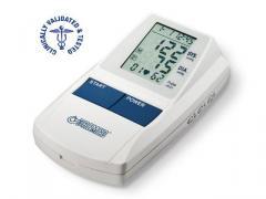 جهاز قياس ضغط الدم عن طريق الذراع
