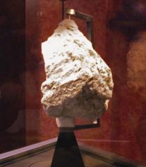 Feldspar (Sunstone, moonstone)