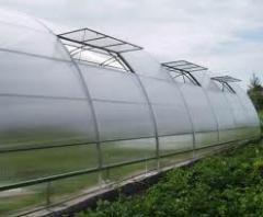 شبكات للبيوت المكيفة الزراعية