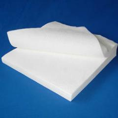 Cleaning napkins