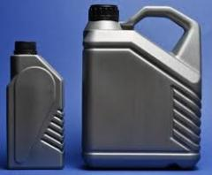 Cars for oilfield equipment