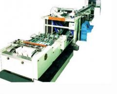 Accessories for textile machinery