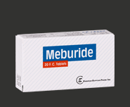 Meburide (Tablets)