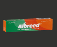 ALOREED (Ointment)