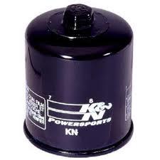 KN oil filter honda