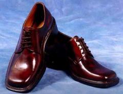 حذاء رجالى