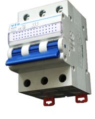 High Breaking Mini Circuit Breaker