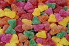 جيلاتين لصناعة الحلوى